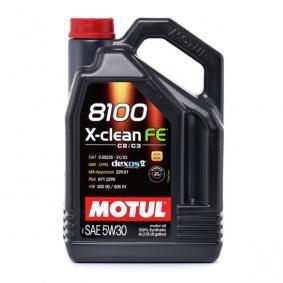 FIAT 9.55535-S3 Motoröl 104776 von MOTUL Original Qualität