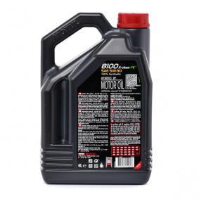 FIAT 9.55535-S3 Motoröl MOTUL (104776) niedriger Preis