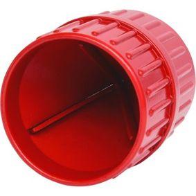 105.1000 Инструмент за изгл. ръбове на тръбопроводи от KS TOOLS качествени инструменти