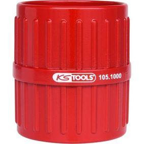 Инструмент за изгл. ръбове на тръбопроводи от KS TOOLS 105.1000 онлайн