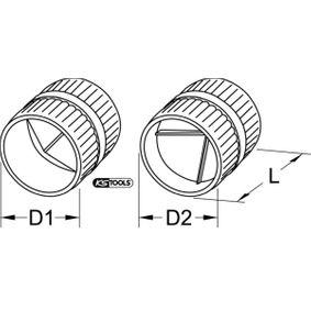 Поръчайте KS TOOLS 105.1000