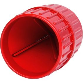 Desbarbadora de tubos de KS TOOLS 105.1000 en línea