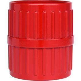 KS TOOLS Desbarbadora de tubos (105.1000) a un precio bajo