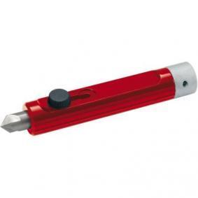 Инструмент за изгл. ръбове на тръбопроводи 105.3015 KS TOOLS