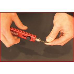 Инструмент за изгл. ръбове на тръбопроводи от KS TOOLS 105.3015 онлайн