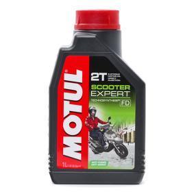 Motorenöl ISO-L-EGC 105880 von MOTUL Qualitäts Ersatzteile