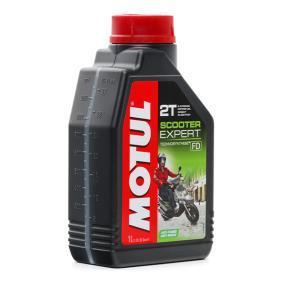 Auto Motoröl ISO-L-EGC MOTUL (105880) niedriger Preis