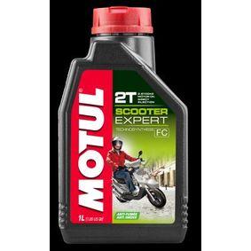PKW Motoröl ISO-L-EGC MOTUL 105880 kaufen