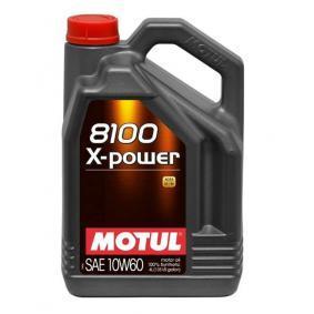 Óleo do motor 10W-60 (106143) de MOTUL comprar online