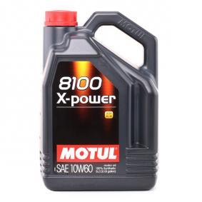 Motorenöl API SM 106144 von MOTUL Qualitäts Ersatzteile