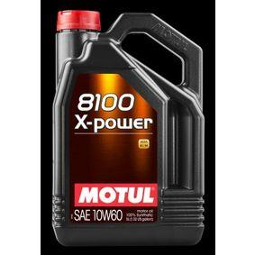 KFZ Motoröl MOTUL 106144 HONDA Stream I (RN) 2.0 16V (RN3) 156 2001 günstig