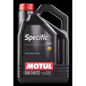 MOTUL Art. Nr.: 106352 Motor oil HONDA