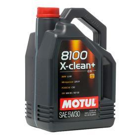 MB 229.51 MOTUL Двигателно масло, Art. Nr.: 106377