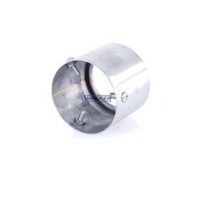 Deflector tubo de escape para coches de WALKER - a precio económico