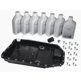 Automatikgetriebe Ölfilter (1071.298.033) hertseller ZF GETRIEBE für BMW 3 Limousine (E90) ab Baujahr 12.2004, 163 PS Online-Shop