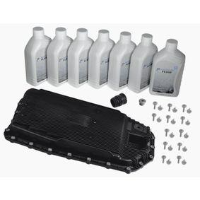 Beliebte Getriebe Filter ZF GETRIEBE 1071.298.033 für BMW 3er 320 d 163 PS
