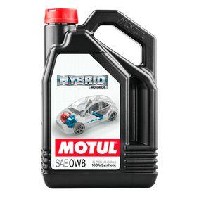 SAE-0W-8 Motoröl MOTUL 107156 Online Shop