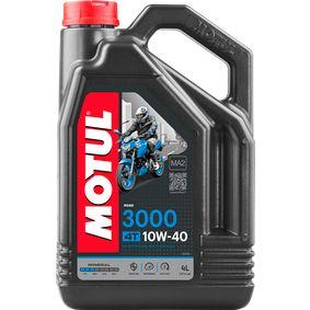 Olio minerale per motore 107693 dal MOTUL di qualità originale