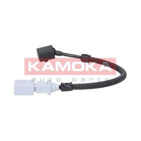 Датчик, положение на разпределителния вал 108002 KAMOKA
