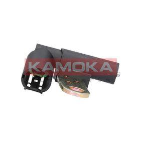 KAMOKA Motorelektrik 109019