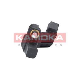 Golf V Хечбек (1K1) KAMOKA Импулсен датчик, колянов вал 109023