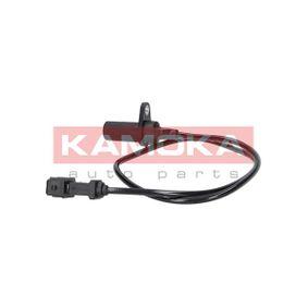 Engine electrics 109055 KAMOKA