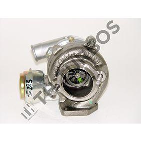 Turbolader 1100458 TURBO´S HOET