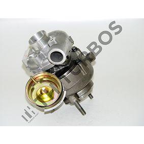 TURBO´S HOET Turbolader 1100458