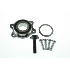 Wheel Bearing Kit AUTOMEGA Art.No - 110083910 OEM: 3D0498607 for VW, AUDI, SKODA, SEAT buy