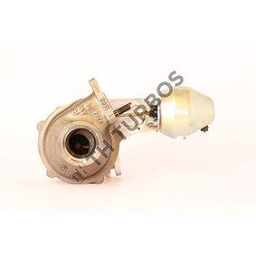 Turbocompresor, sobrealimentación TURBO´S HOET Art.No - 1104228 obtener