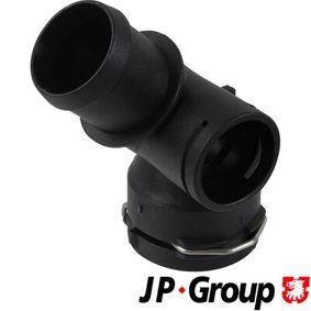 JP GROUP Kühlmittelflansch 1K0122291AD für VW, AUDI, SKODA, SEAT bestellen