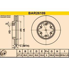Barum BAR26109 bestellen