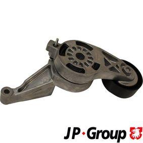 JP GROUP Riemenspanner, Keilrippenriemen 03G903315A für VW, AUDI, SKODA, SEAT, PORSCHE bestellen