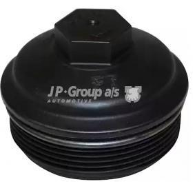 JP GROUP Корпус на масления филтър / уплътнение 1118550200