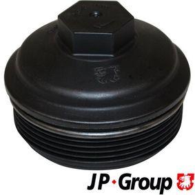 Корпус на масления филтър / уплътнение 1118550200 JP GROUP