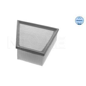 MEYLE Luftfilter 5Z0129620A für VW, AUDI, SKODA, SEAT, CUPRA bestellen