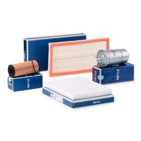 Filter-Satz MEYLE Art.No - 112 330 0001/S OEM: XM216744AA für FORD, FORD USA kaufen