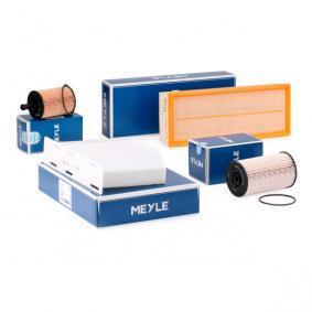 Filter-Satz MEYLE Art.No - 112 330 0005/S OEM: 1K0129620D für VW, AUDI, SKODA, SEAT, PORSCHE kaufen
