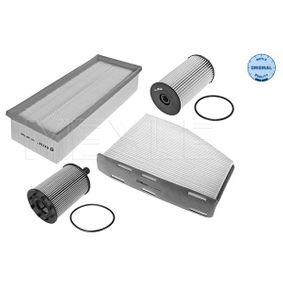 MEYLE Filter Set (112 330 0005/S) at low price