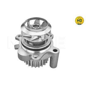 Wasserpumpe MEYLE Art.No - 113 012 0027/HD OEM: 06A121012E für VW, OPEL, AUDI, SKODA, SEAT kaufen
