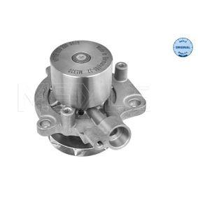 MEYLE Pompa apa 04L121011L pentru VW, AUDI, SKODA, SEAT, CUPRA cumpără