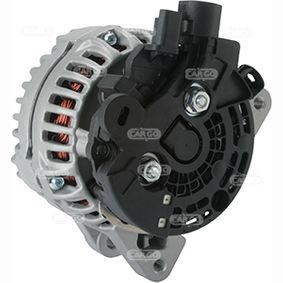 Generator HC-Cargo Art.No - 113640 OEM: 9646321780 für FIAT, PEUGEOT, CITROЁN, SUZUKI, ALFA ROMEO kaufen
