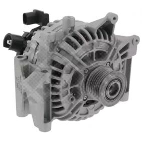 Generator MAPCO Art.No - 113830 OEM: A0141540702 für MERCEDES-BENZ kaufen