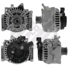 MAPCO Generator 0141540702 für MERCEDES-BENZ bestellen