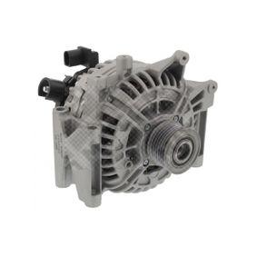 0141540702 für MERCEDES-BENZ, Generator MAPCO (113830) Online-Shop