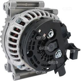 Generator HC-Cargo Art.No - 113944 OEM: 0121549802 für MERCEDES-BENZ, SMART kaufen