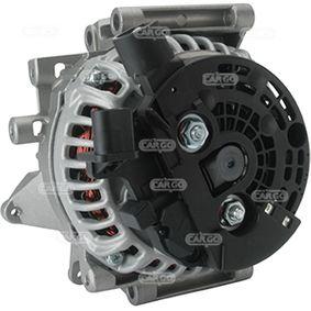 Generator HC-Cargo Art.No - 113953 OEM: 0141540702 für MERCEDES-BENZ kaufen