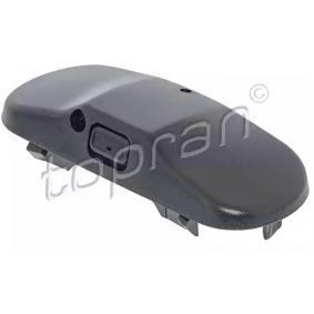 TOPRAN Dysza płynu spryskiwacza, spryskiwacz szyby czołowej 5M0955985C9B9 dla VW, SKODA, SEAT nabyć