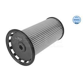 Filtru combustibil MEYLE Art.No - 114 323 0006 OEM: 5Q0127177B pentru VW, AUDI, SKODA, SEAT, CUPRA cumpără