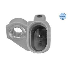 MEYLE Sensor, Raddrehzahl WHT003859A für VW, AUDI, SKODA, SEAT bestellen